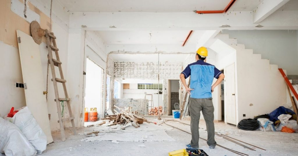 Renovation on a Budget